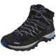 CMP Campagnolo Rigel Mid WP - Chaussures Homme - noir